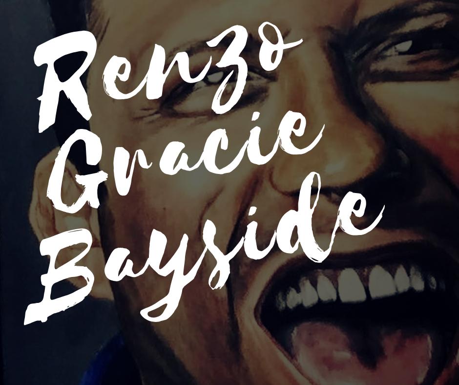 Renzo Gracie Bayside   45-58 Bell Boulevard, Bayside, NY, 11361   (718) 962-7422  |  info@renzograciebayside.com