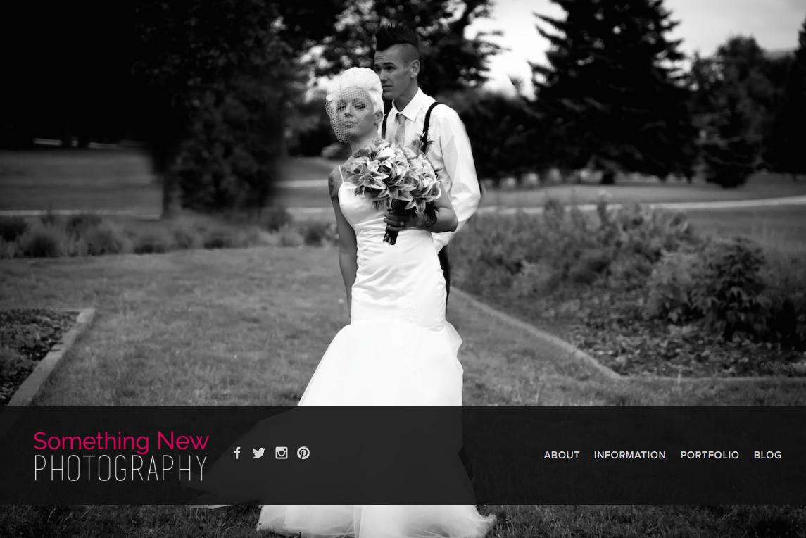 Something New Photography | Maine Wedding Photographers