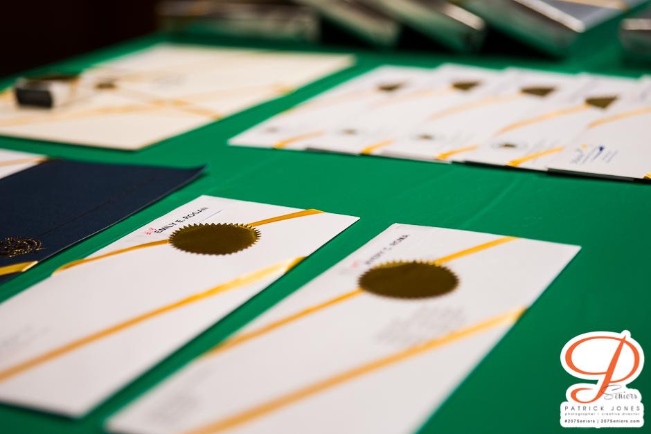Diplomas | Catherine McAuley High School