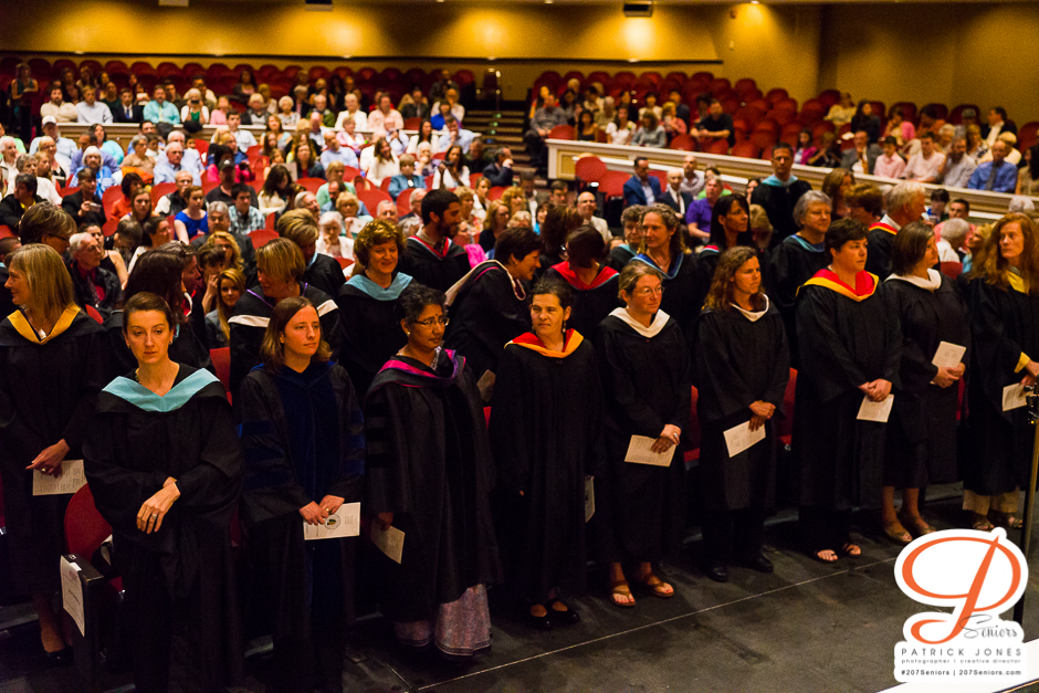 Staff Standing robes