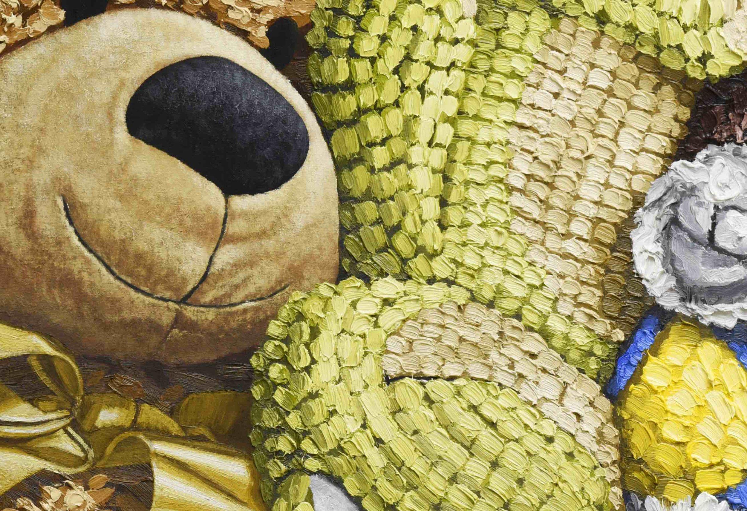 many-stuffed-animal-collage-painting-brent-estabrook-closeup2.jpg