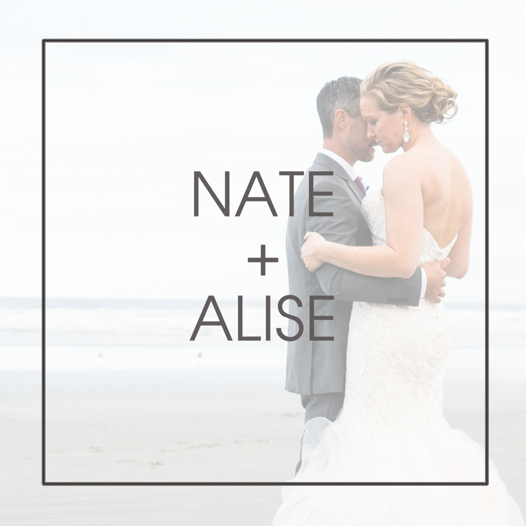 York Maine Wedding Photographers - Nate - Alise