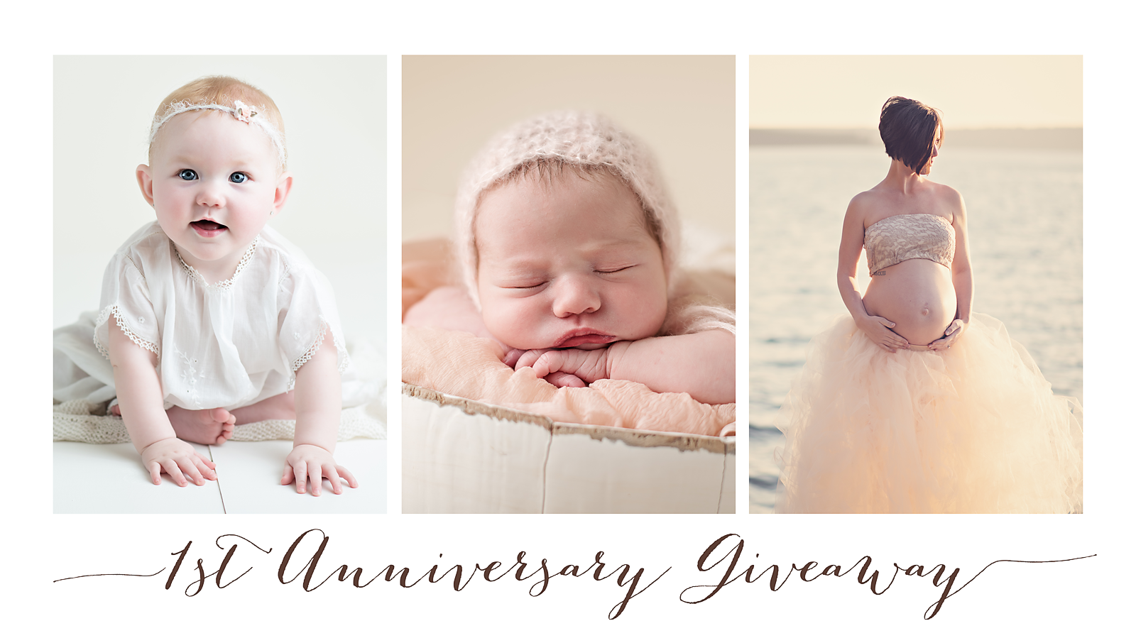 Tacoma Newborn Photographer