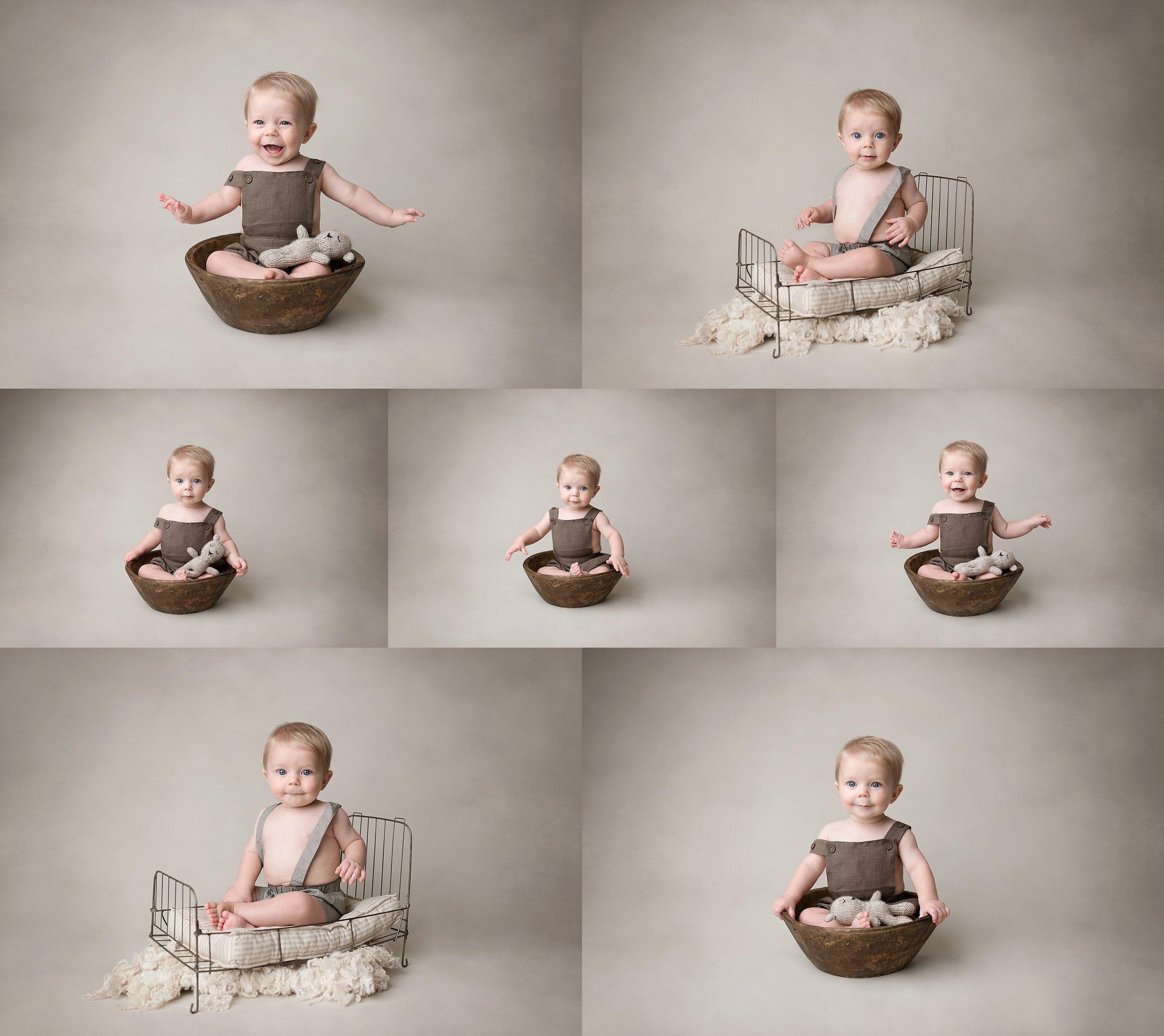 Seattle Baby Photographer 4