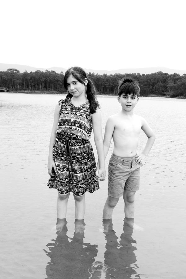 Sara and Mario    COPYRIGHT CARLA COULSON