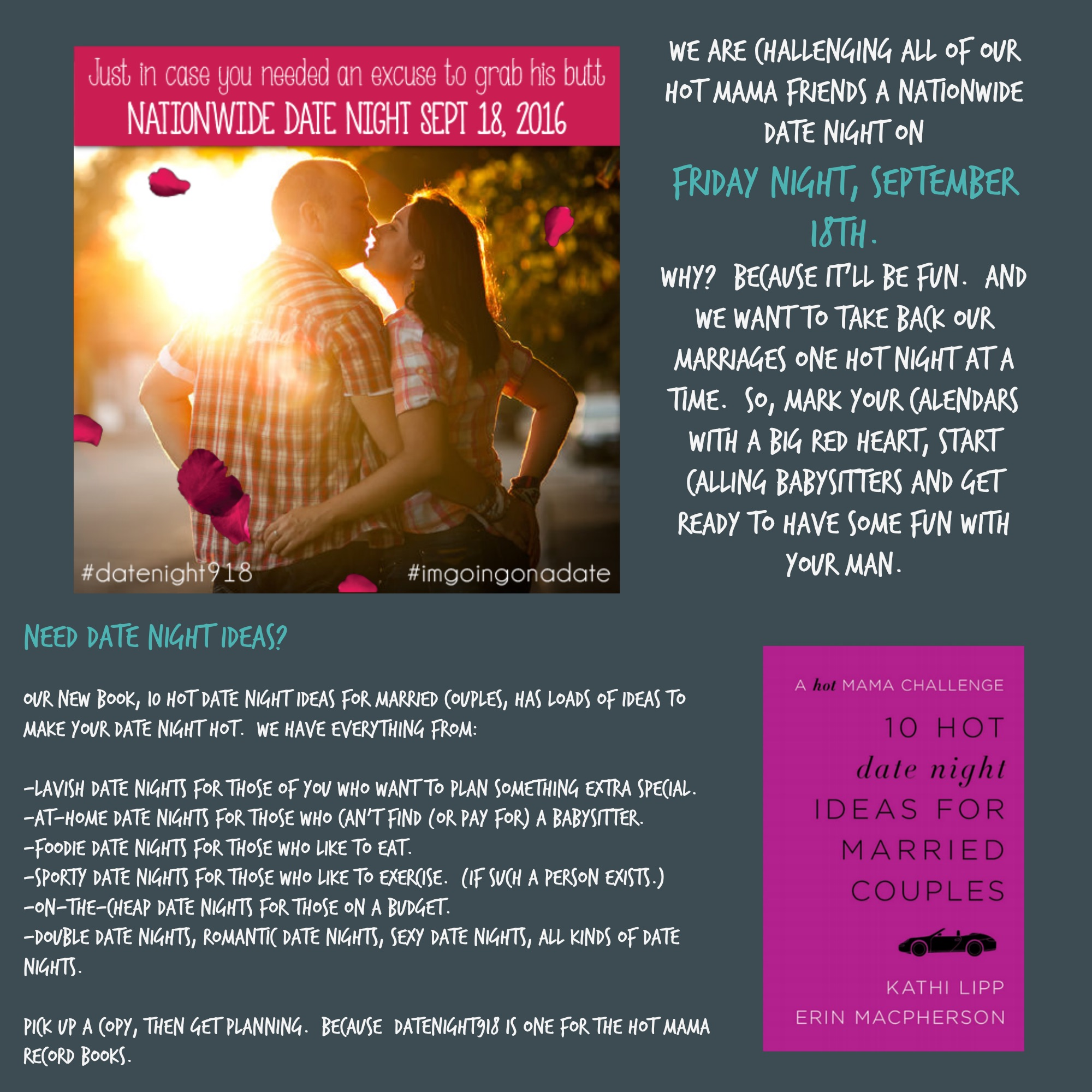 http://www.amazon.com/Hot-Mama-Secrets-Sizzling-Marriage-ebook/dp/B00XNPCICM/ref=as_li_ss_tl?s=digital-text&ie=UTF8&qid=1439051426&sr=1-7&keywords=hot+mama&linkCode=sl1&tag=chrmamsgui-20&linkId=590ae33b2200fac1ab8aec13f588396c