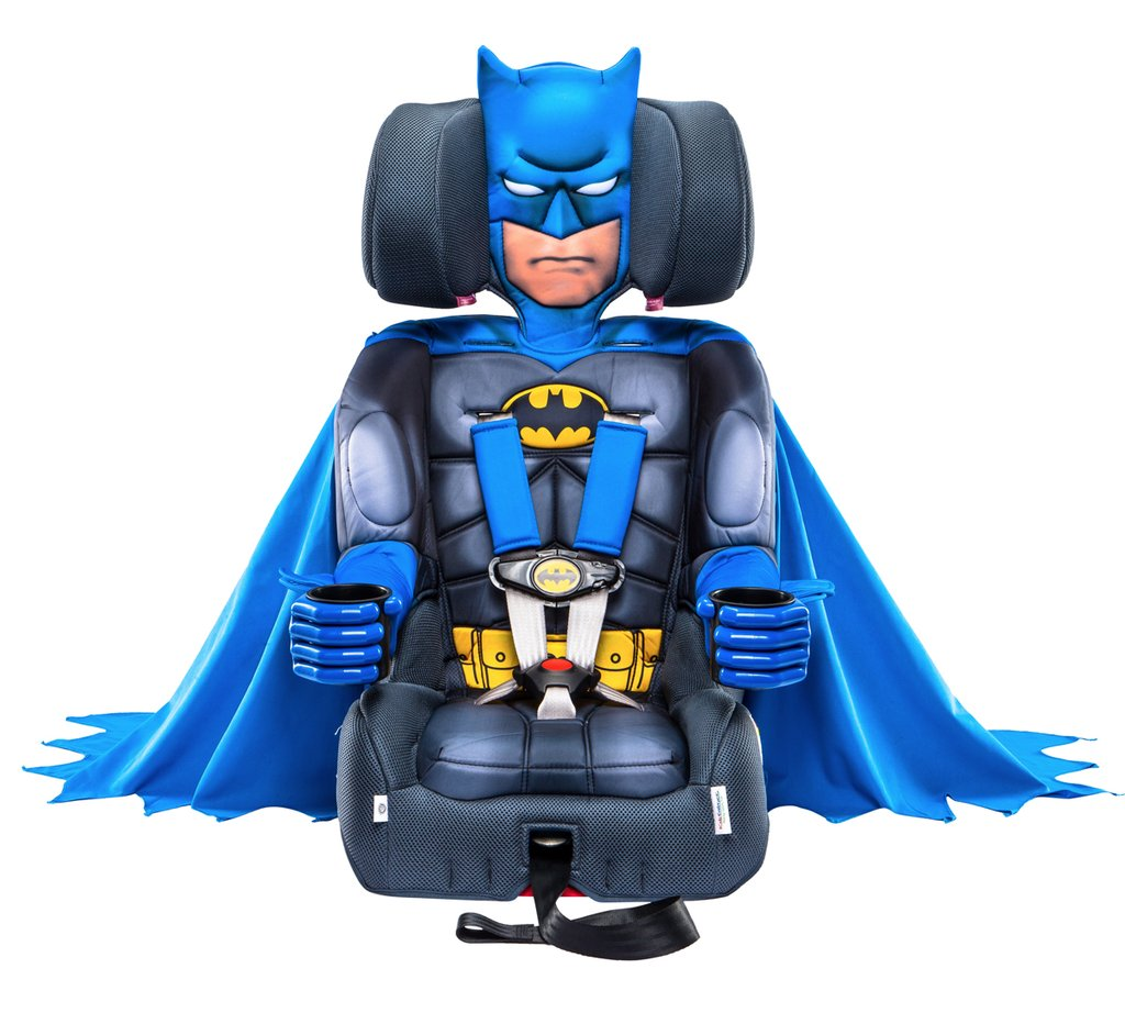 The Dark Knight!
