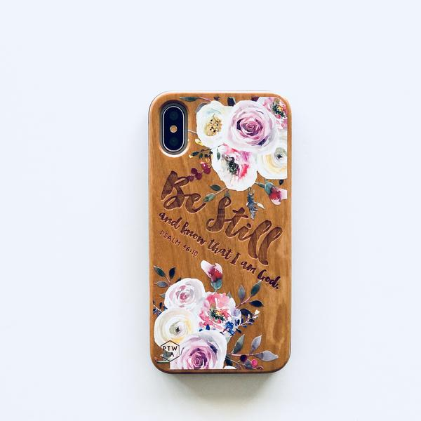 Special Edition wood case