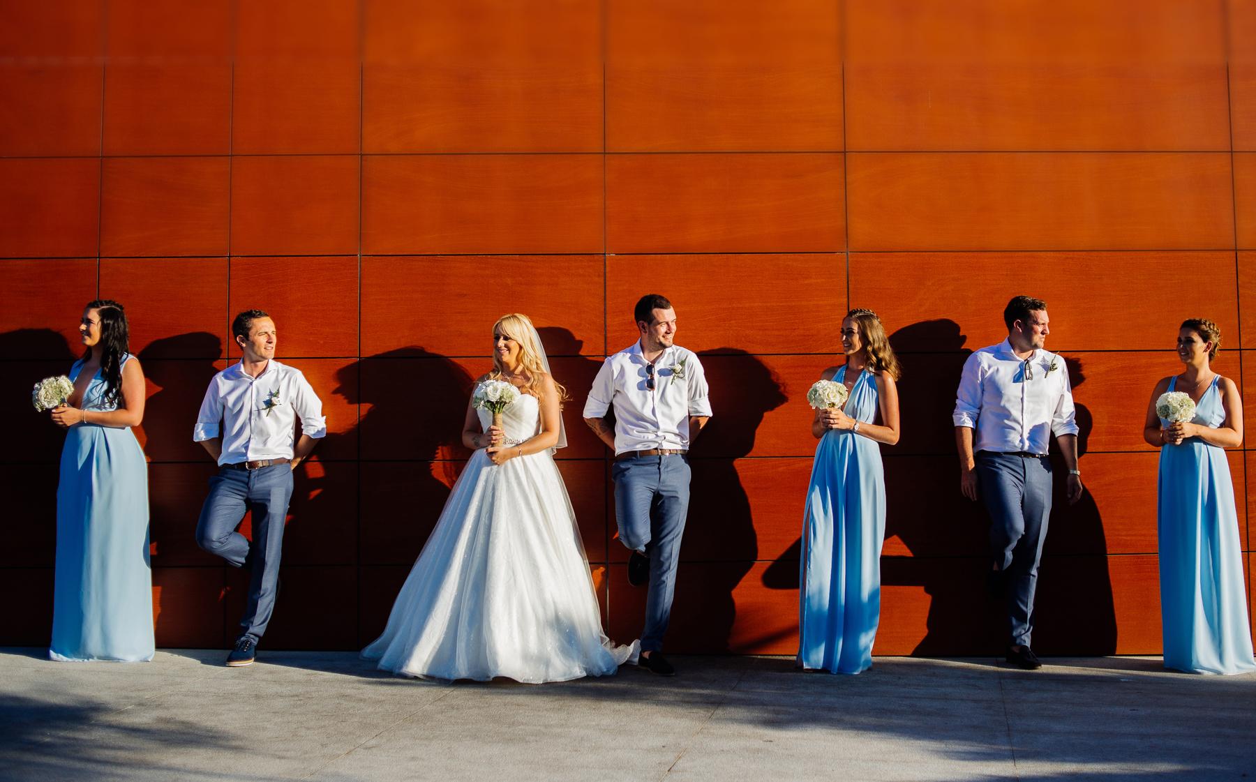 bridesmaids ibiza