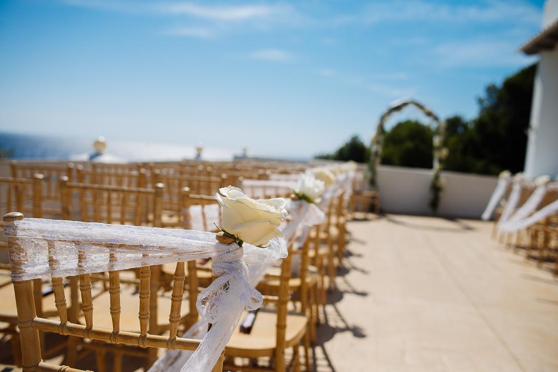 Elixir wedding