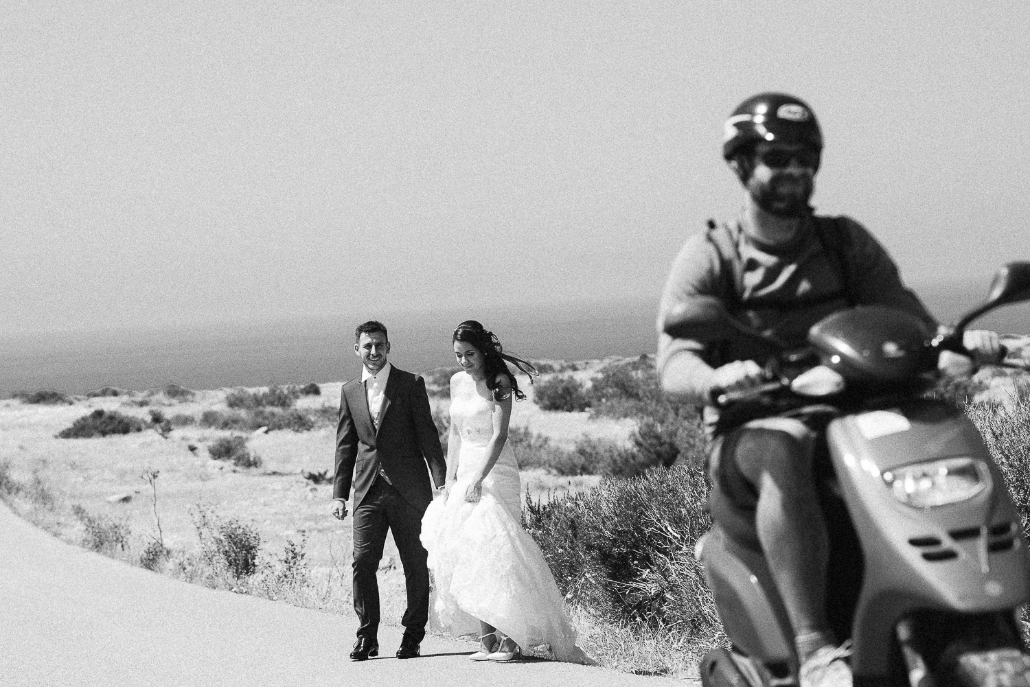 formentera trash the dress