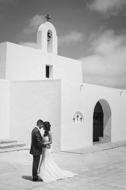 boda en la mola