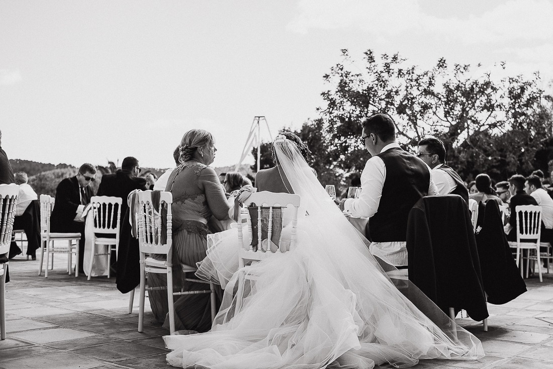 Ibiza wedding  dario sanz