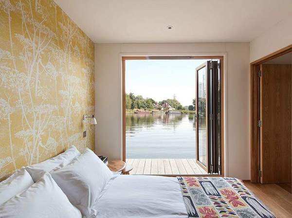 Floating home West London bedroom.jpg