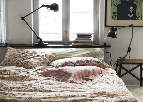 Bedding linen Toast