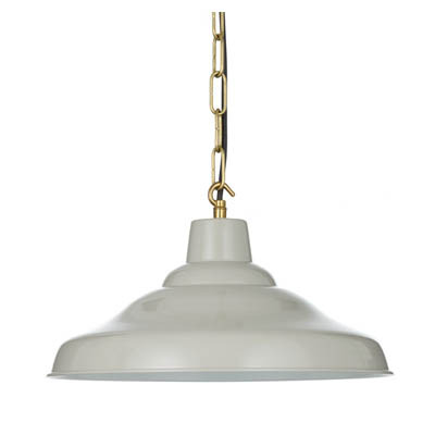 Davey factory ceiling light - John Lewis  