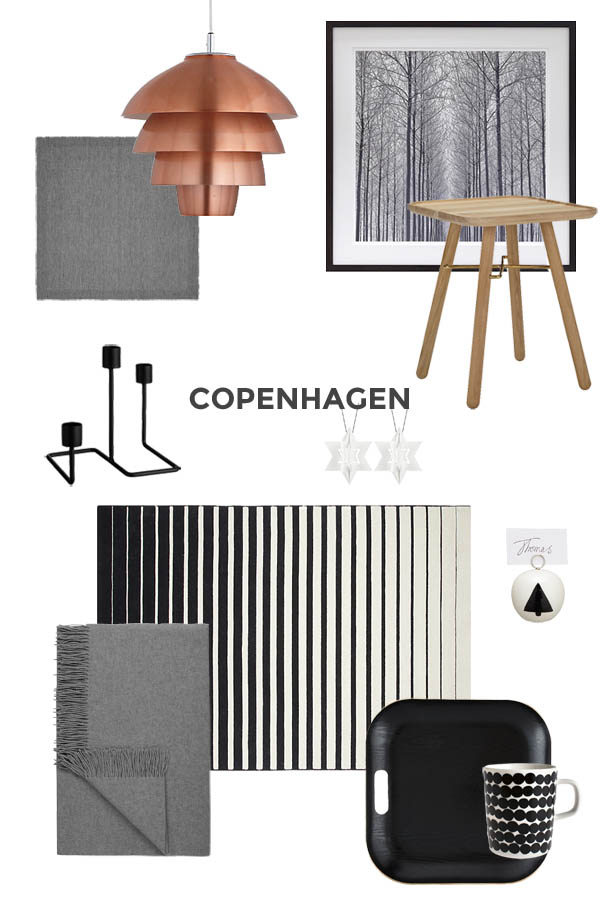 John Lewis Copenhagen home trend AW14