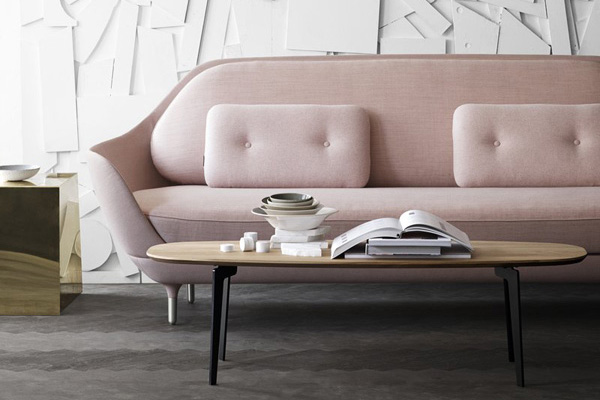 Join table by Fritz Hansen