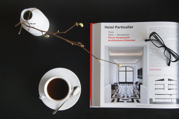 Room Inside Contemporary interiors by Phaidon Design Hunter review
