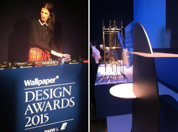 Wallpaper Design Awards 2015 5