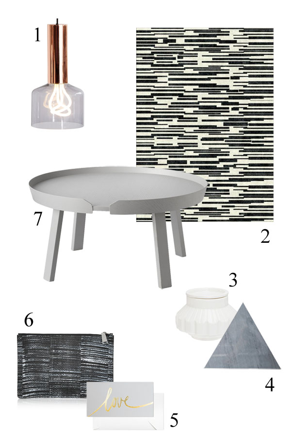 February Most Wanted Design Hunter