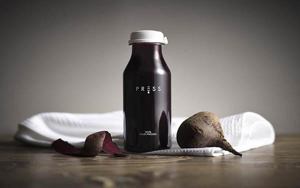 Press_beetroot_juice_bottle_branding