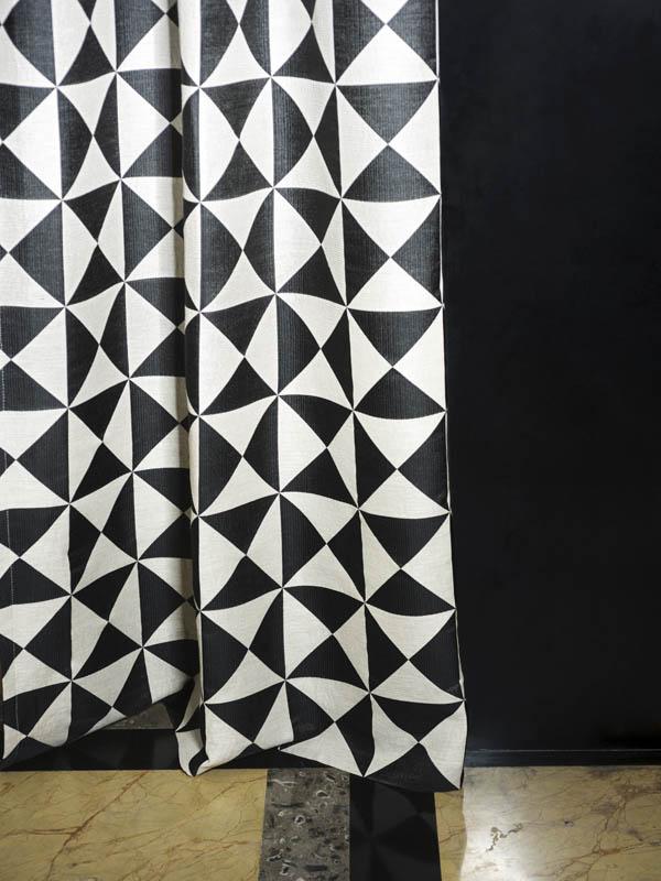 Dedar geometric motif   Design Hunter