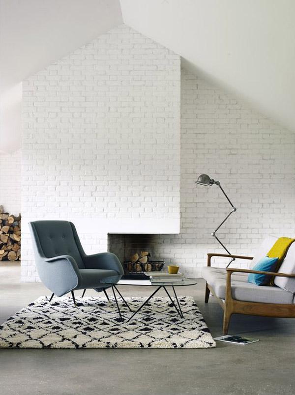 Benni rug | Design Hunter Casafina Tastemaker sale