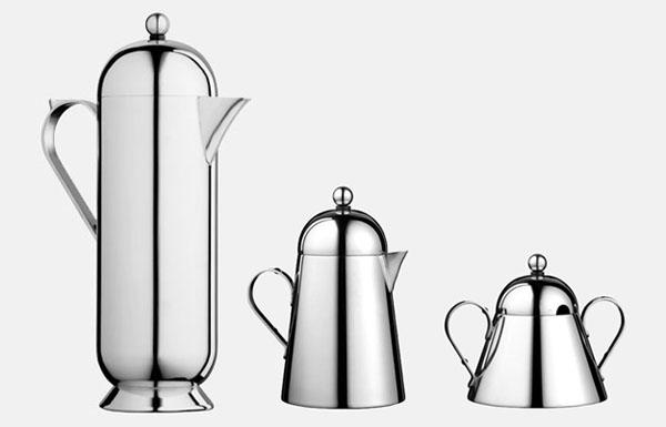 Domus coffee set by Nick Munro at English Abode | Design Hunter