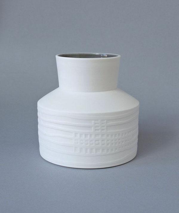 Elisabeth Barry for Sheila Bownas | Design Hunter