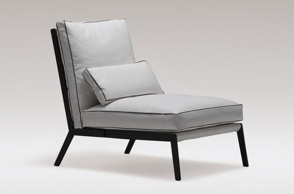 Arc Lounge Chair by Camerich | Design Hunter