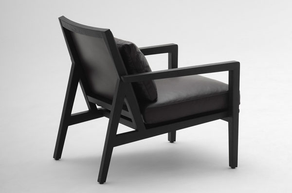 Flora lounge chair by Camerich | Design Hunter