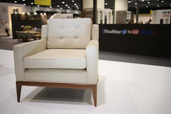 Eileen chair by Tim Gosling