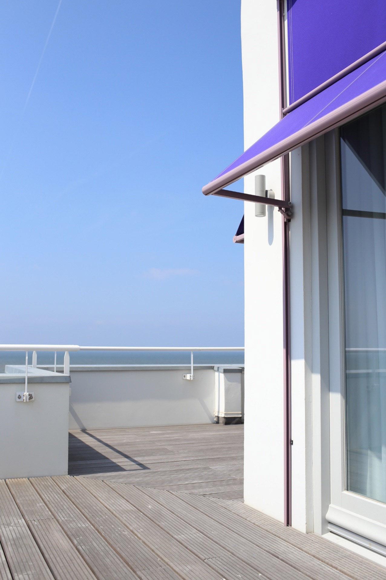 Terrace Suite at Vesper Hotel | Design Hunter