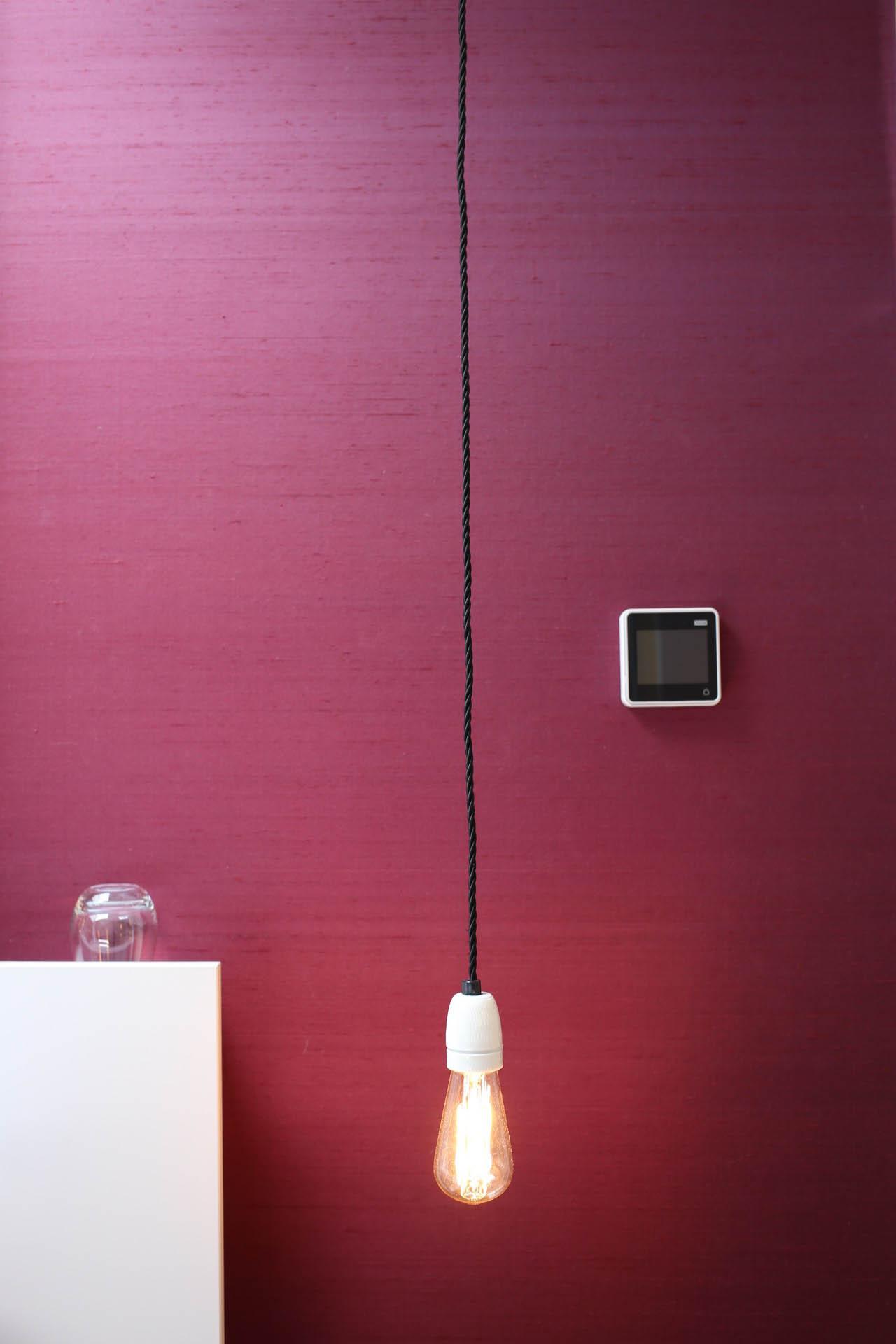 Classic room at Vesper Hotel Noordwijk | Deisgn Hunter