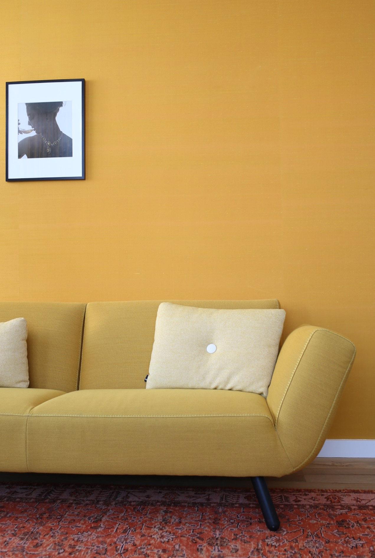 Executive suite at Vesper Hotel Noordwijk | Design Hunter