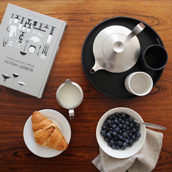Robert Welch Alveston tea set | Design Hunter