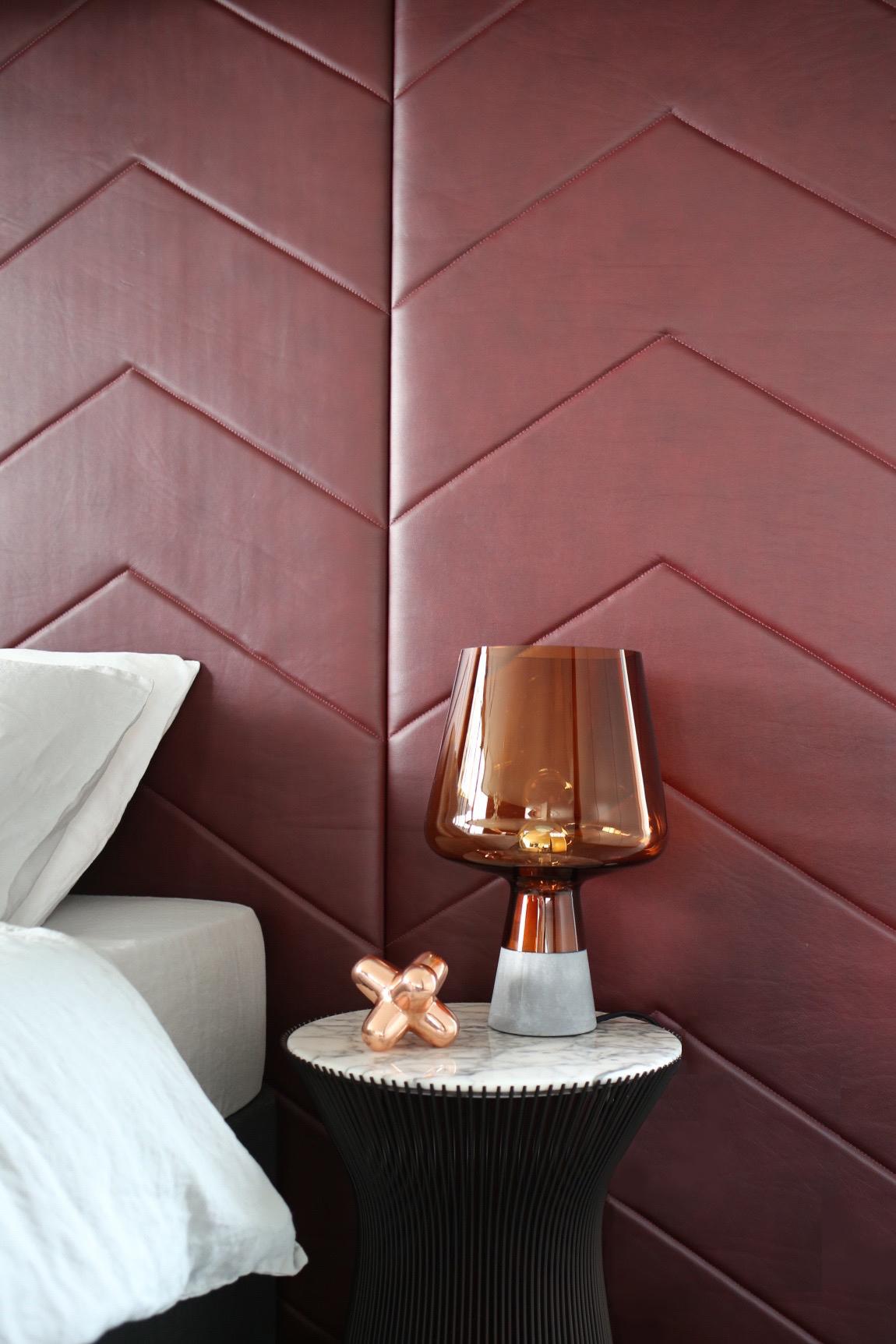Tom Dixon penthouse at Greenwich peninsula | Design Hunter