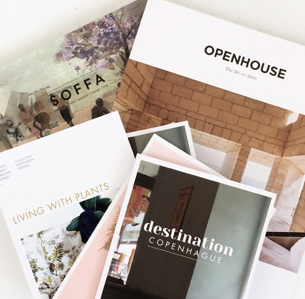 Independent magazines at S2 20 | Design Hunter