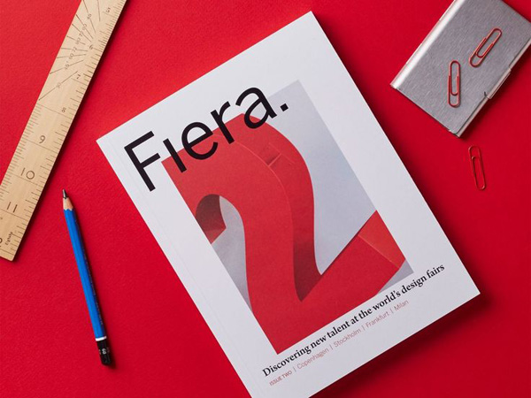 Fiera magazine issue 2