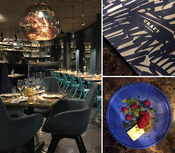 Craft London by Tom Dixon and Stevie Parle