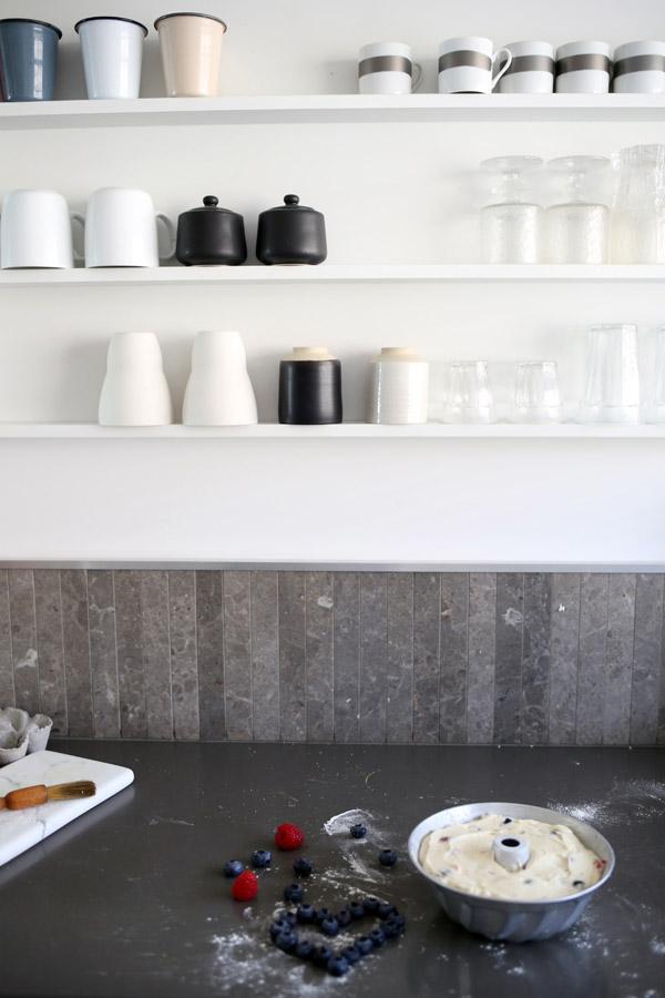 Kitchen shelves | Design Hunter