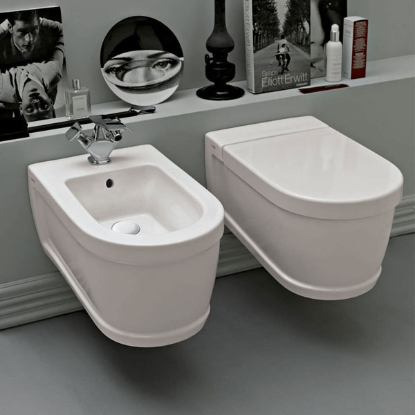 Opera bathroom collection by Cielo | C.P. Hart