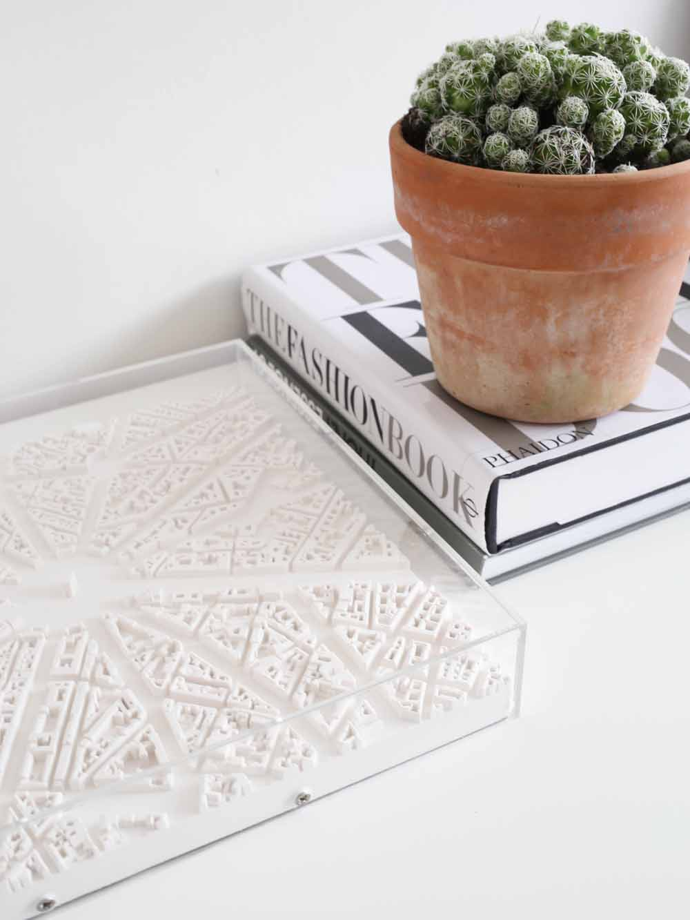 Paris Cityscape by Chisel and Mouse | Design Hunter