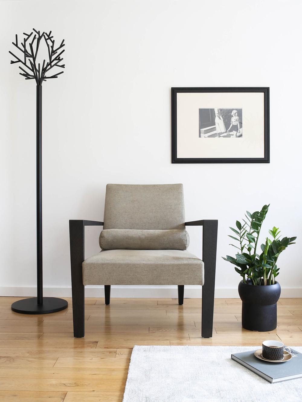 Ligne Roset French Line armchair | Design Hunter x Lee Longlands