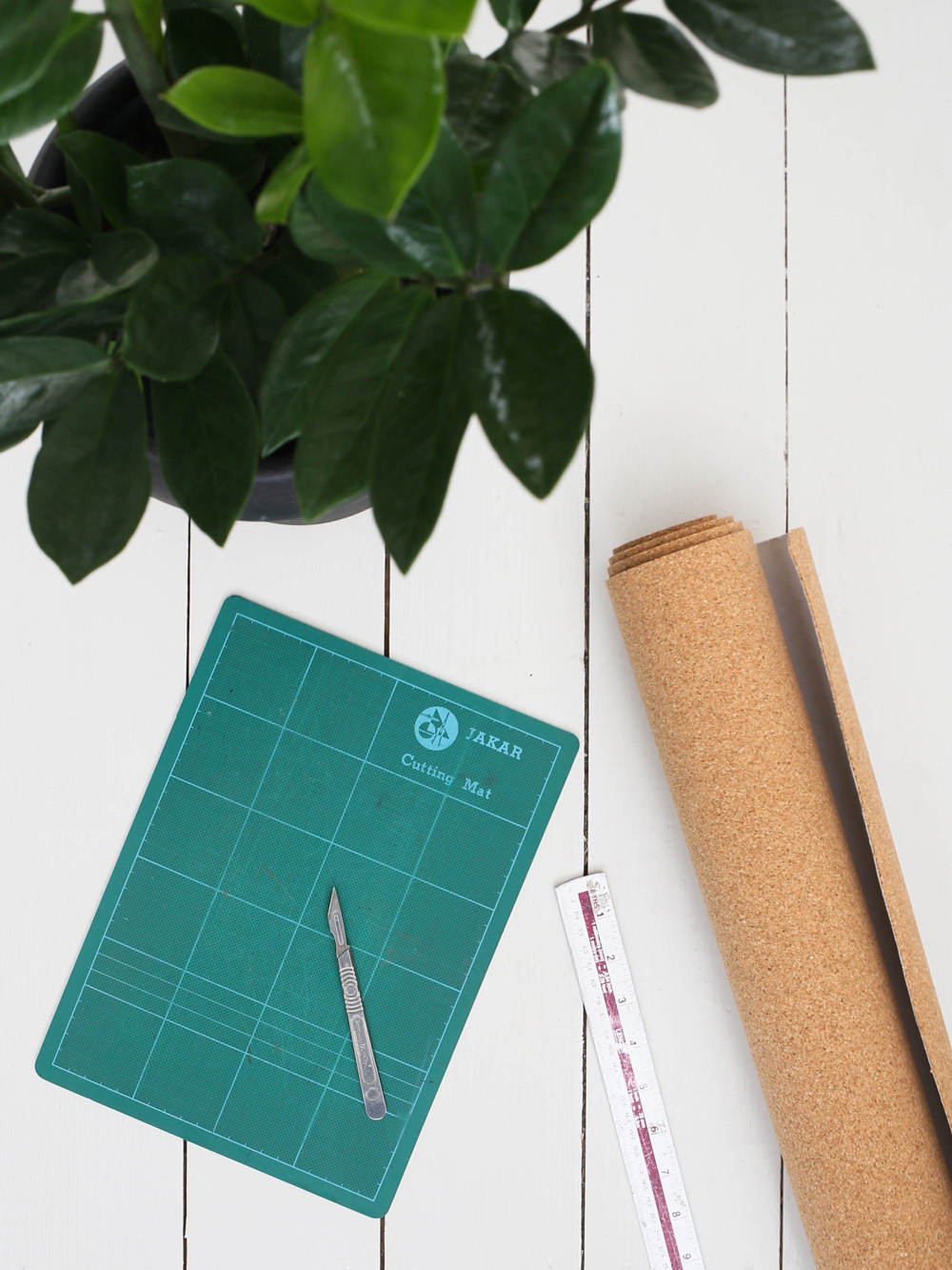 Cork sheet | Design Hunter