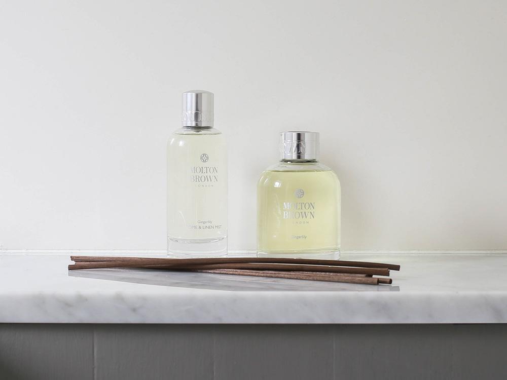 Molton Brown home fragrance | Design Hunter