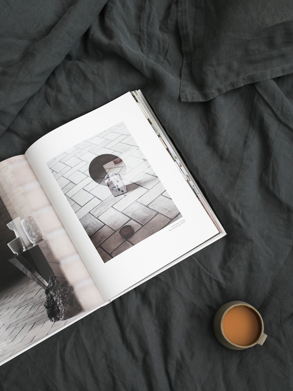 Oak the Nordic Journal | Design Hunter