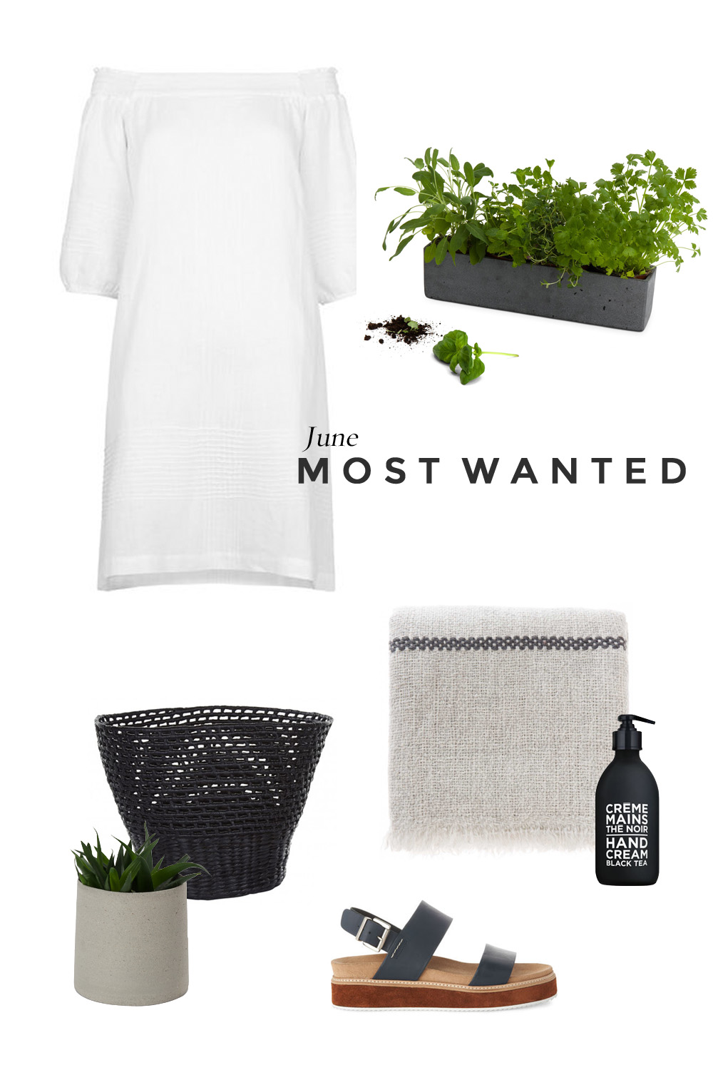 June Most Wanted | Design Hunter