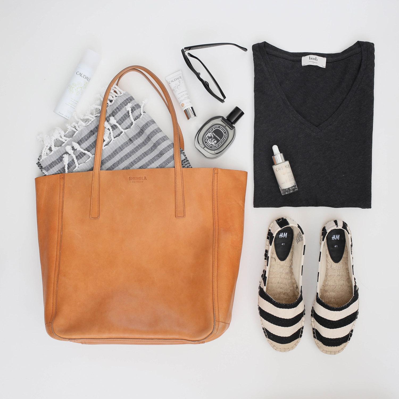 Summer holiday essentials | Design Hunter